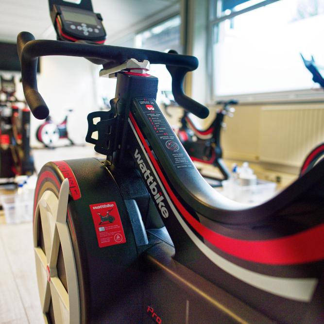 WattCycling Voorschoten