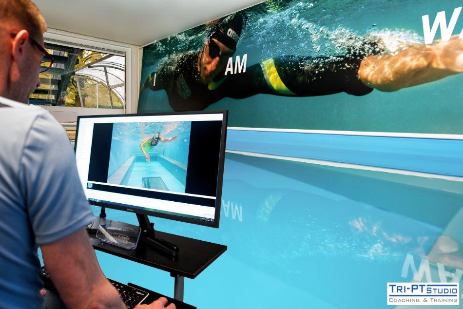 Endless Pool Tri PT Studio